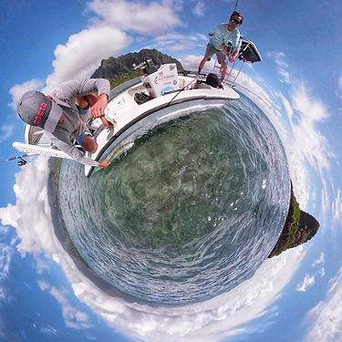 Fly Fishing Hawaii