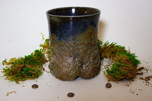 Grounding Cup