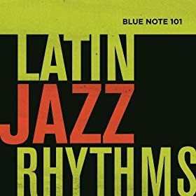 Latin Jazz Rhythms