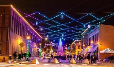 Downtown Stillwater, MN