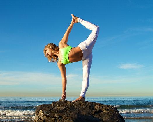 Private Individual Yoga