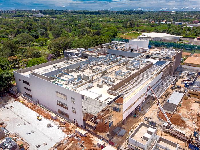 Novo Hospital Santa Luzia Star 2.png