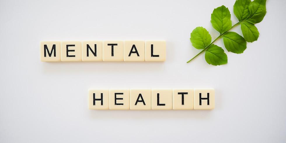 Free Mental Health Screening