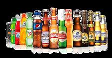 Realizamos eventos y expendemos bebidas de la marca Ambev