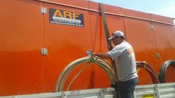 GRUPO ELECTROGENO DE 400 KW EN PUENTE PIEDRA