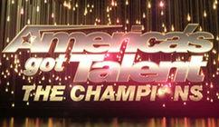 AMERICA'S GOT TALENT THE CHAMPIONS