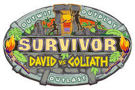 SURVIVOR DAVID V GOLIATH