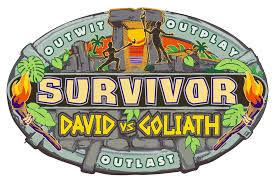 SURVIVOR DAVID V GOLIATH