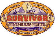 SURVIVORS HEROS HEALERS HUSTLERS