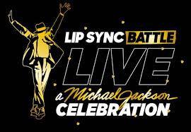 LIP SYNC BATTLE LIVE