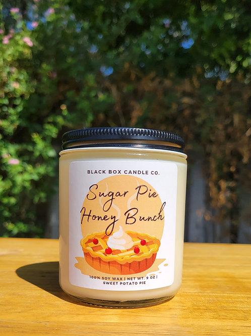 Sugar Pie Honey Bunch