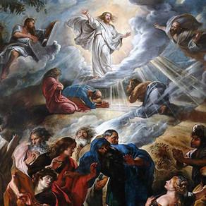Transfiguração e projeto de Deus
