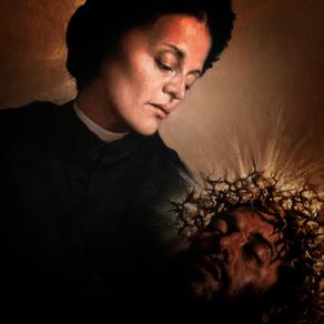 Irmã Clara Bosatta: a primeira filha espiritual de São Luís Guanella!