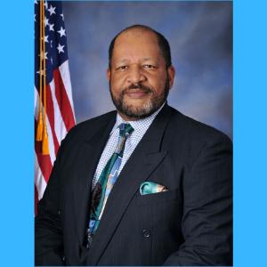 Commissioner Roy Tyler
