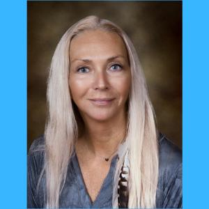 Vice Mayor Jill Luke
