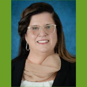 Commissioner Misty Servia