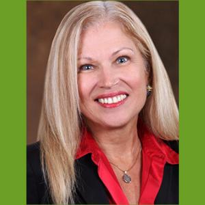 Commissioner Liz Alpert