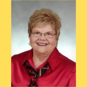 Mayor Shirley Groover Bryant