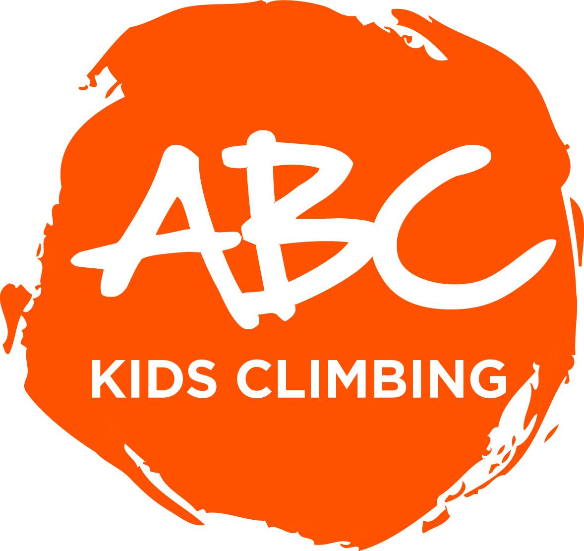 ABC Kids Climbing Logo