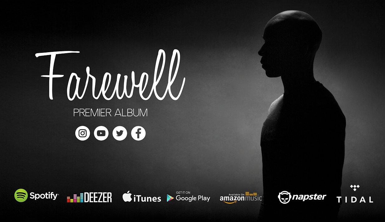 """Photo de Leslie Cavarroc pour le shooting de la pochette de l'album d'Ask'Em """"Farewell""""."""