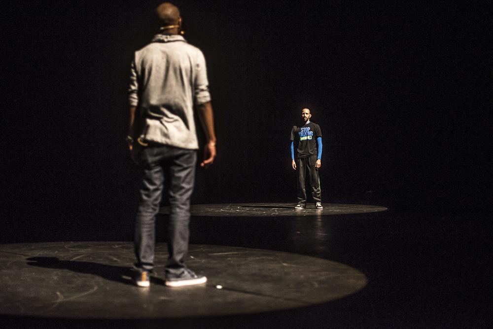 Made in Ici - Théâtre de l'Agora