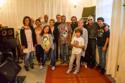 Les guests de l'album d'Ask'Em