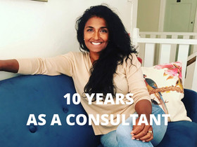 My summary of 10 years as a consultant.