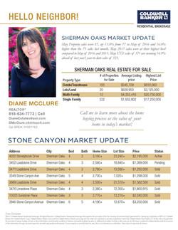 Market Update June 2017 - Diane