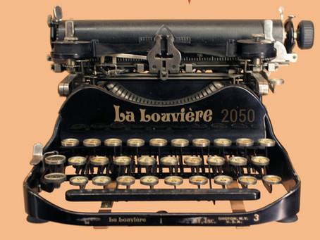 Concours littéraire                                 La Louvière re-Nouvelles : cap 2050!