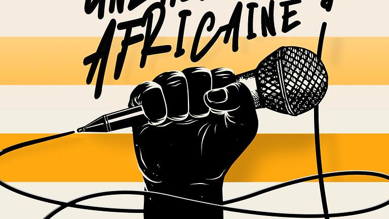 Révolution rap | Une histoire africaine ?