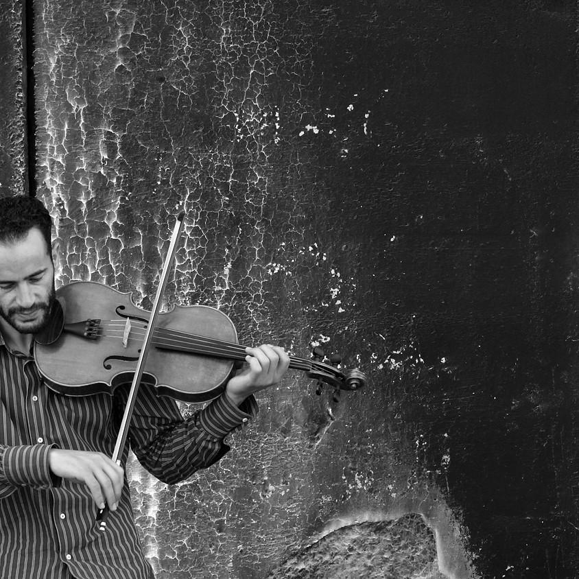 Ramzi Aburedwan | Le pouvoir de la musique