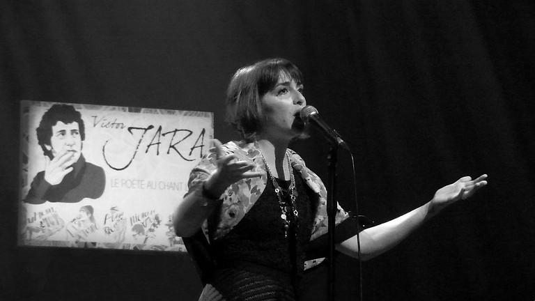Livraison à domicile | Victor Jara, le poète au chant