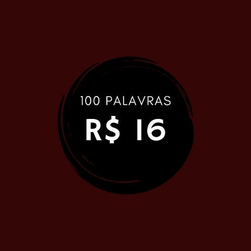 Revisão Expressa 100