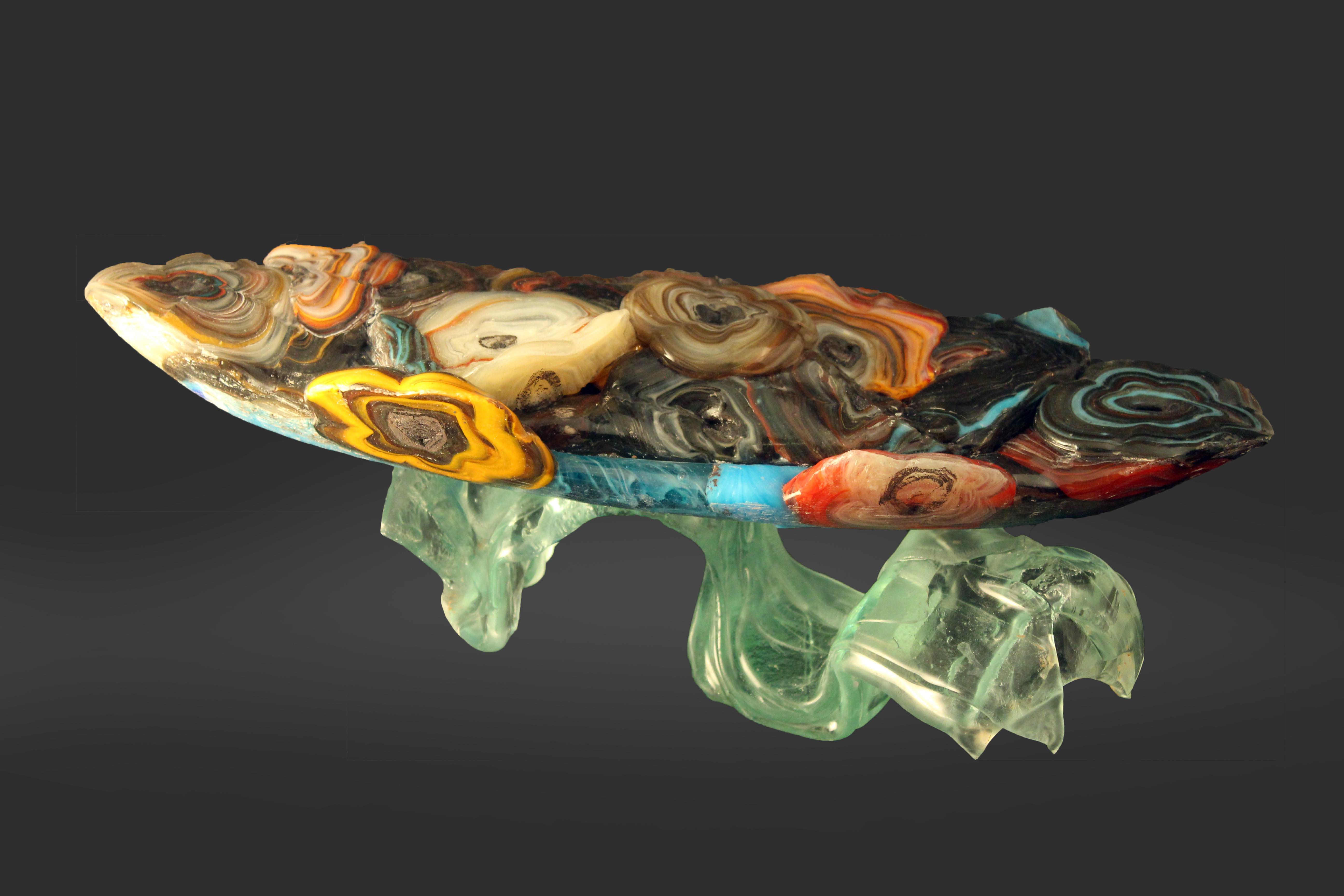 Gökkuşağı Tekne 2