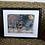 Thumbnail: Reproduction aquarelle - La veillée au port