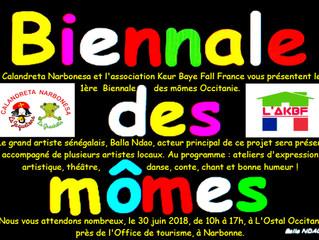 Atelier aquarelle à Narbonne samedi 30 juin