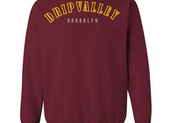 DRIPVALLEY SWEATER