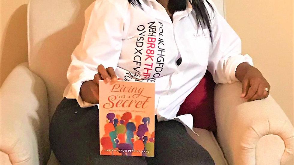 Book: Living with a Secret