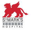 St Mar's Hospital logo