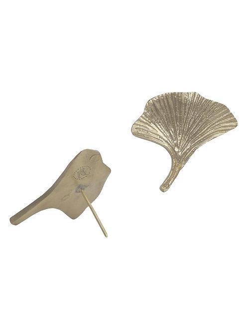 Kaars pin - Flora Ginko