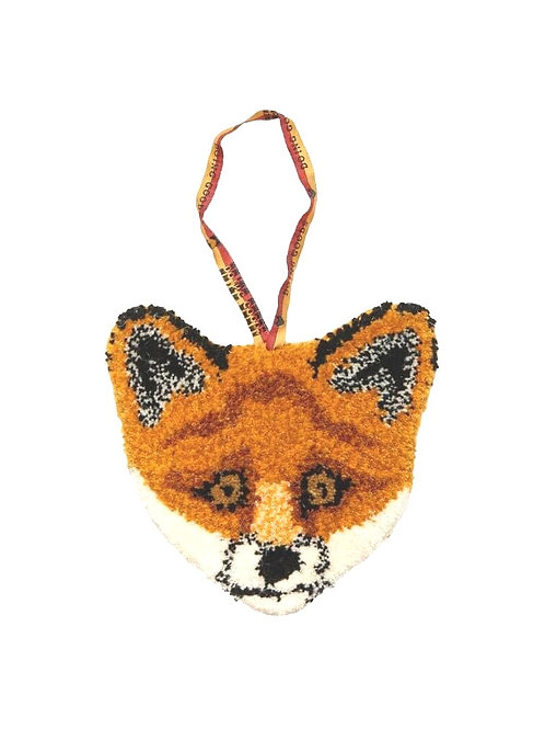 Gift hanger - Vinny Fox