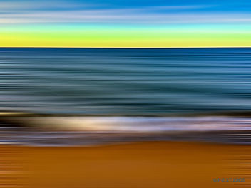 16-Beach Daze, Sandwich-Abstract.jpg
