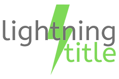copy lightning title logo - 6 pt shadow