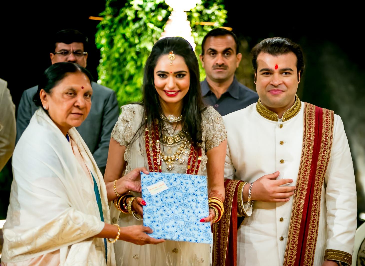 Ahmedabad Wedding