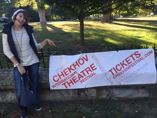 MEASURE FOR MEASURE @ the Chekhov International Theatre Festival