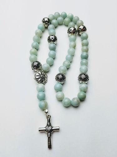 Lutheran Lenten rosary