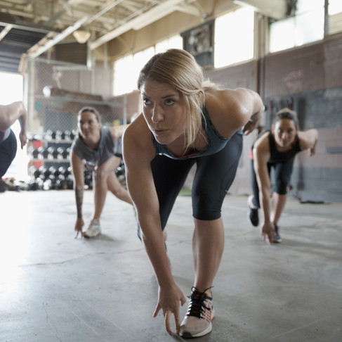 Exercise Classes Post Quarantine: What's a Gym Rat to Do? By Stacy Geant Hughes