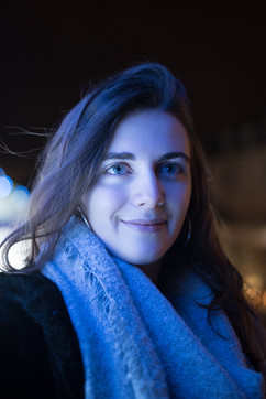 Portrait - Nuit