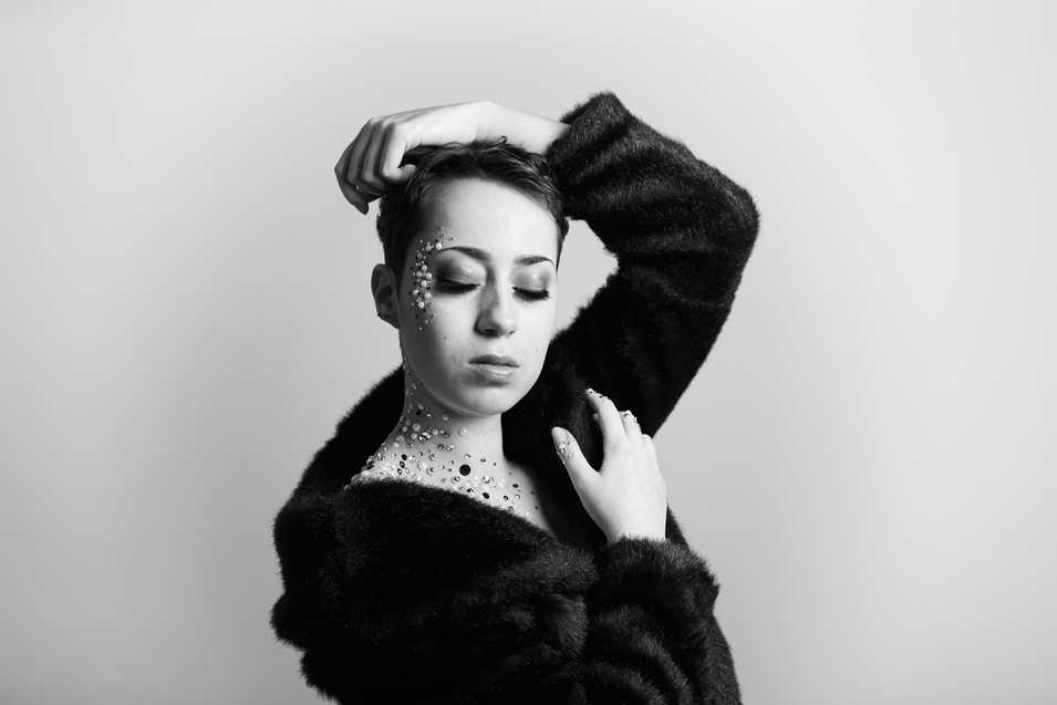 Séance Portrait - Morgane - photographe Limoges
