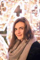 Séance photo portrait - Louise - Photographe à Limoges